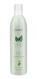 Shampoo Para Cabellos Teñidos Vrd X350ml Primont