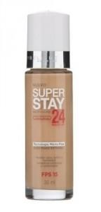 Base De Maquillaje Liquida Superstay 24hs Maybelline