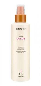 Tratamiento De Brillo Y Color X200ml Kinactif