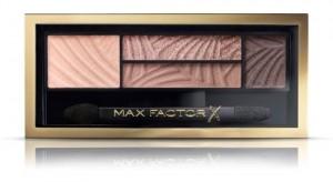 Paleta De Sombras Max Factor Smokey Eye Drama Kit
