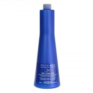 Shampoo Pro-Fiber Reparación Re-Create x1000ml Loreal Professionnel