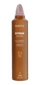Espuma Extreme Mousse X300ml Kinstyle