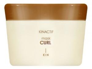 Tratamiento Reparador Hidratante Curl X200ml Kinactif