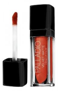Labial Velvet Matte Cream X4.16g Palladio