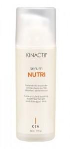 Serum Reparador Puntas Nutri X50ml Kinactif