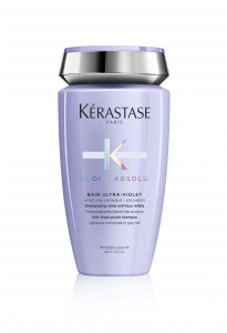 Bain Ultra-Violet Blonde Absolu x250 ml