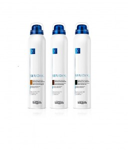 Spray Voluminizador con Color x200ml Serioxyl Loreal Professionnel