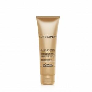 Crema De Brushing Absolut Repair Gold Quinoa x125ml Loreal