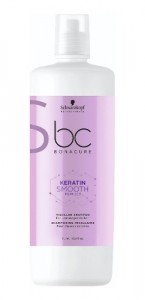 Shampoo Keratin Smooth Perfect X1000ml Schwarzkopf