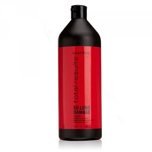 Shampoo So Long Damage X1000ml Total Results Matrix