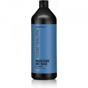 Shampoo Moisture Me Rich X1000 Total Results Matrix