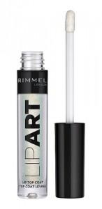 Brillo Labial Rimmel Lip Art Colección Holographics
