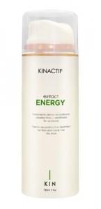 Tratamiento Cabello Fino Y Débil Energy X150ml Kinactif