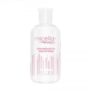 Agua Micelar con Agua de Rosas Micellar Aqua x270ml Dr.Duval