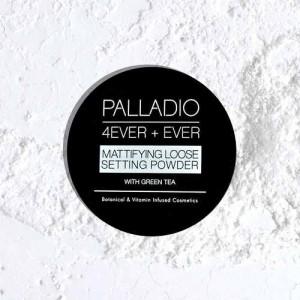 Polvo 4ever+ever Mattifying Loose X6g Palladio