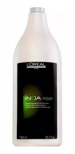Shampoo Post Coloracion Inoa X 1500ml Loreal Profesional