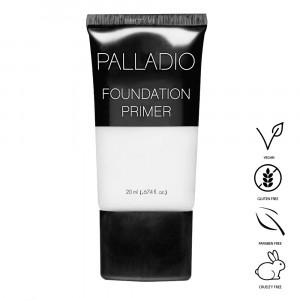 Primer Foundation X20ml Palladio