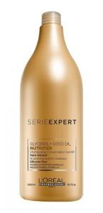 Shampoo Expert Nutrifier Para Cabellos Secos 1500ml Loreal