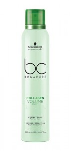 Mousse Desenredante Collagen Volume Boost X200 Schwarzkopf