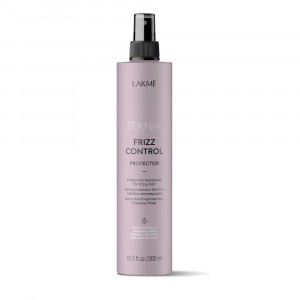 Spray Protector Térmico Control de Frizz x300ml Teknia Lakme