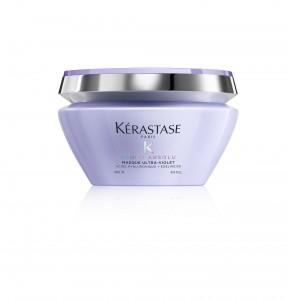 Masque Ultra-Violet Blonde Absolu x200 ml