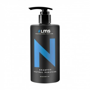 Shampoo Neutro x320ml Lms