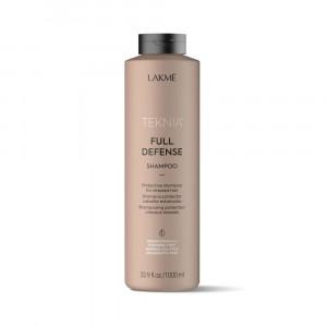 Shampoo Protector de Cabellos Estresados x1000ml Teknia Lakme