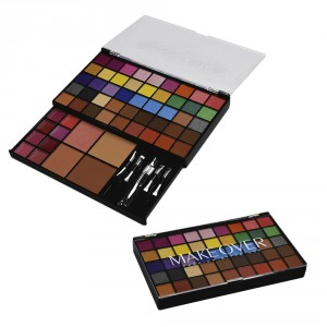 Set Maquillaje JES-361 Makeover