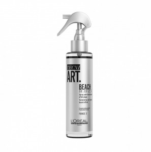 Spray Texturizante Beach Waves Tecni.Art Wild Stylers x 150ml Loreal Professionnel