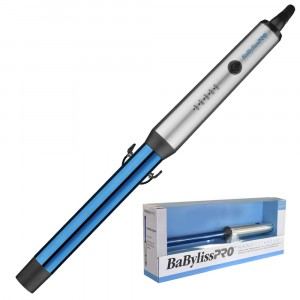 Rizador Bucleadora Nano Titanium 25 mm BabylissPRO