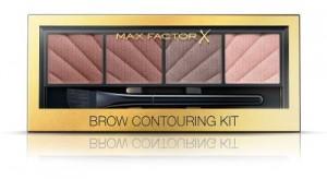 Kit De Perfilado Para Cejas Max Factor Brow Contouring