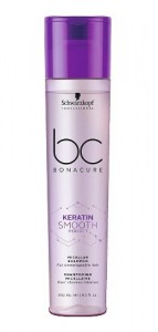 Shampoo Antiencrespado Smooth Perfect X250ml Schwarzkopf
