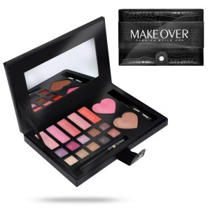 Set de Maquillaje MK010 Makeover