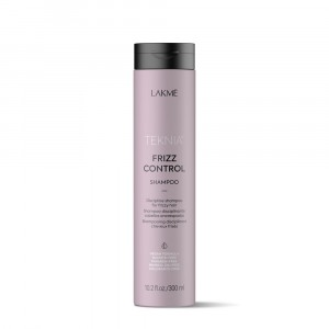 Shampoo Control de Frizz x300ml Teknia Lakme