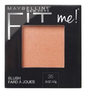 Rubor Maybelline Fit Me Blush 4.5 Gr
