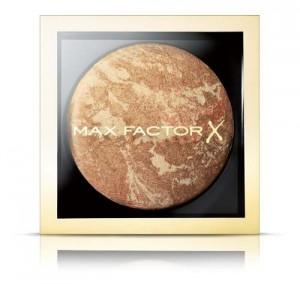 Crema Bronzer Max Factor Sun-kissed Glow
