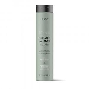 Shampoo Hidratante x300ml Teknia Lakme