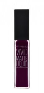 Labial Color Sensational Vivid Matte Liquid Maybelline