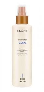 Tratamiento Activador Curl X200ml Kinactif