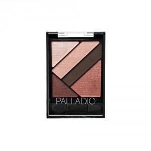 Paleta de Sombras Silk Fx x2.6g Palladio