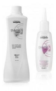 Pack Permanentes Dulcia Advanced Loreal Professionnel