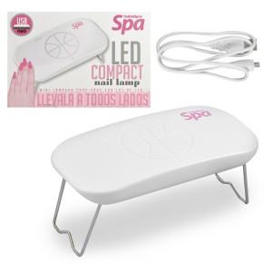 Mini Cabina LED Portátil 5W Compact Nail Lamp