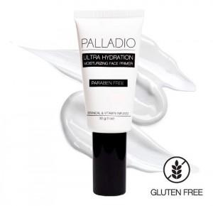 Pre Base Primer X30ml Humectante Palladio