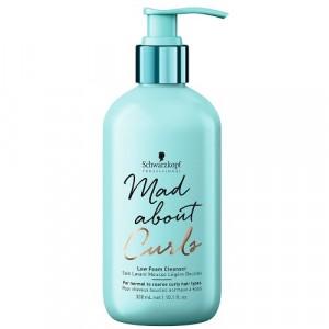 Shampoo Baja Espuma Para Cabellos Rizados X300ml Schwarzkopf