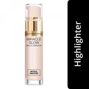 Iluminador Miracle Glow Universal Highlighter De Max Factor