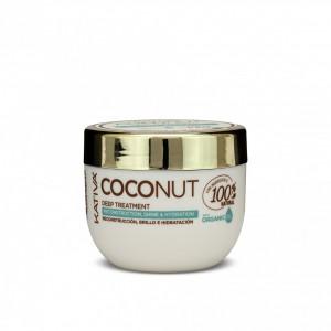Tratamiento Brillo y Reconstrucción Coconut Deep x250ml Kativa