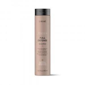 Shampoo Protector de Cabellos Estresados x300ml Teknia Lakme